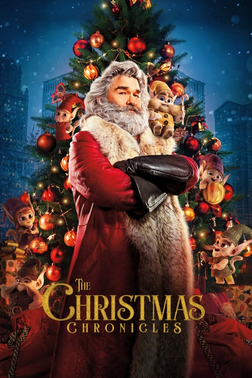 ดูหนังออนไลน์ฟรี The Christmas Chronicles (2018) ผจญภัยพิทักษ์คริสต์มาส