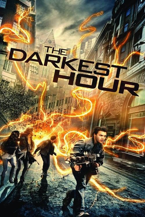 ดูหนังออนไลน์ฟรี The Darkest Hour (2011) เดอะ ดาร์คเกสท์ อาวร์ มหันตภัยมืดถล่มโลก