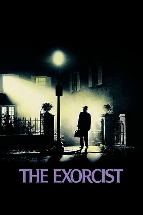 ดูหนังออนไลน์ฟรี The Exorcist (1973) หมอผี เอ็กซอร์ซิสต์