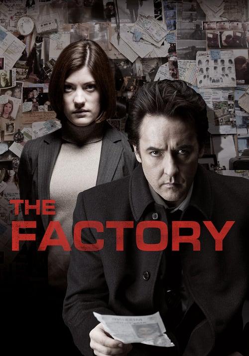 ดูหนังออนไลน์ฟรี The Factory (2012) หยุดนรกขังเป็นขังตาย