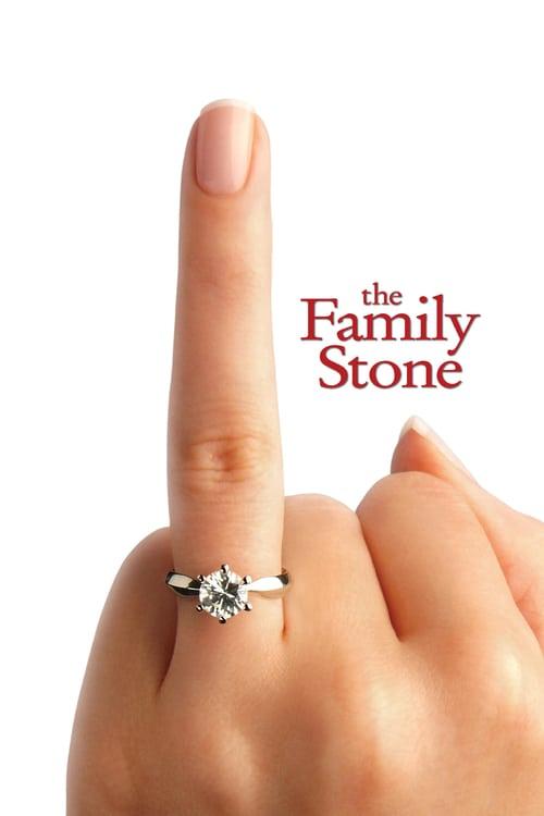 ดูหนังออนไลน์ฟรี The Family Stone (2005) สะไภ้พลิกล็อค