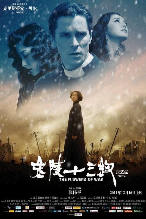 ดูหนังออนไลน์ฟรี The Flowers Of War (2011) สงครามนานกิง สิ้นแผ่นดินไม่สิ้นเธอ