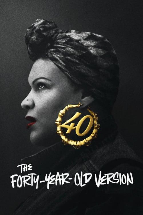 ดูหนังออนไลน์ฟรี The Forty-Year-Old Version (2020) 40 ยังเจ๋ง