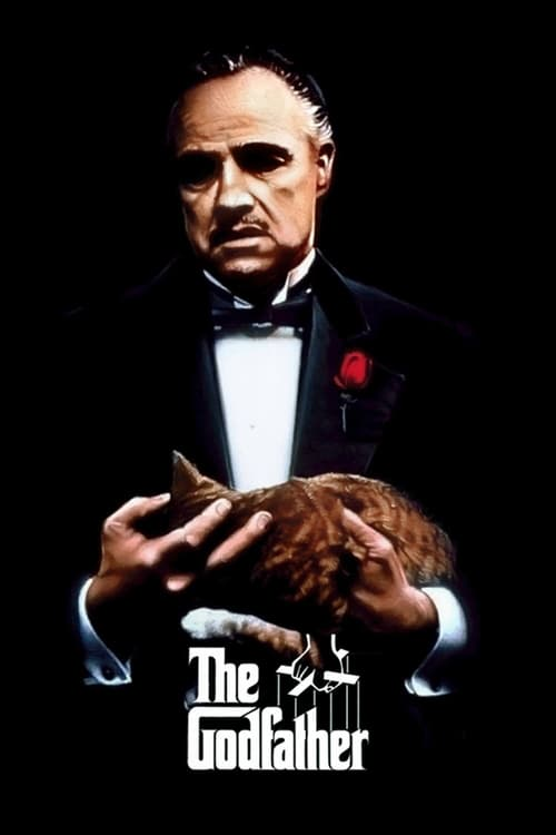 ดูหนังออนไลน์ฟรี The Godfather 1 (1972) เดอะ ก็อดฟาเธอร์ ภาค 1