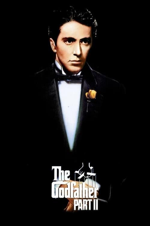ดูหนังออนไลน์ฟรี The Godfather 2 (1974) เดอะ ก็อดฟาเธอร์ ภาค 2