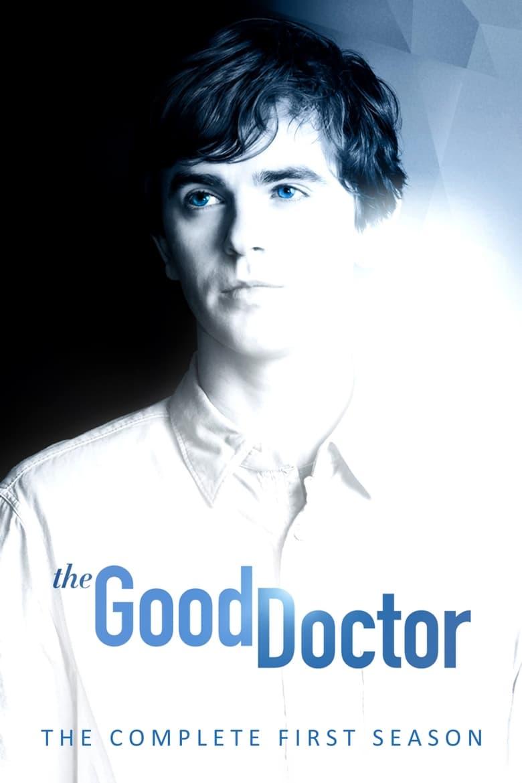 ดูหนังออนไลน์ฟรี The Good Doctor Season 1 (2017) คุณหมอฟ้าประทาน ปี 1