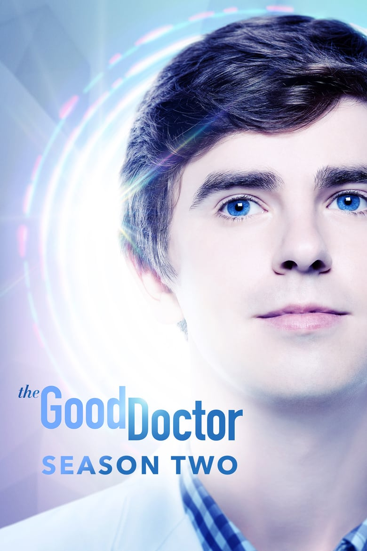 ดูหนังออนไลน์ฟรี The Good Doctor Season 2 (2018) คุณหมอฟ้าประทาน ปี 2