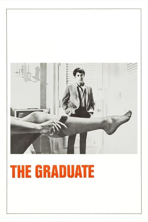 ดูหนังออนไลน์ฟรี The Graduate (1967) เดอะ แกรดูเอท พิษรักแรงสวาท