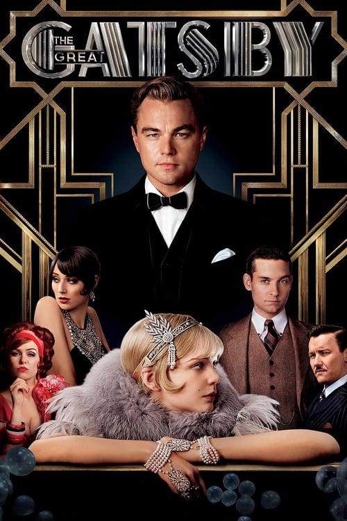 ดูหนังออนไลน์ฟรี The Great Gatsby (2013) รักเธอสุดที่รัก