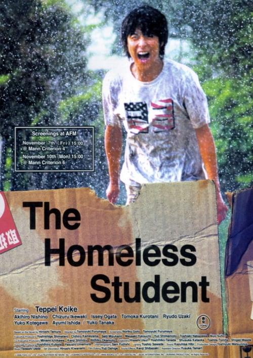 ดูหนังออนไลน์ฟรี The Homeless Student (2008)
