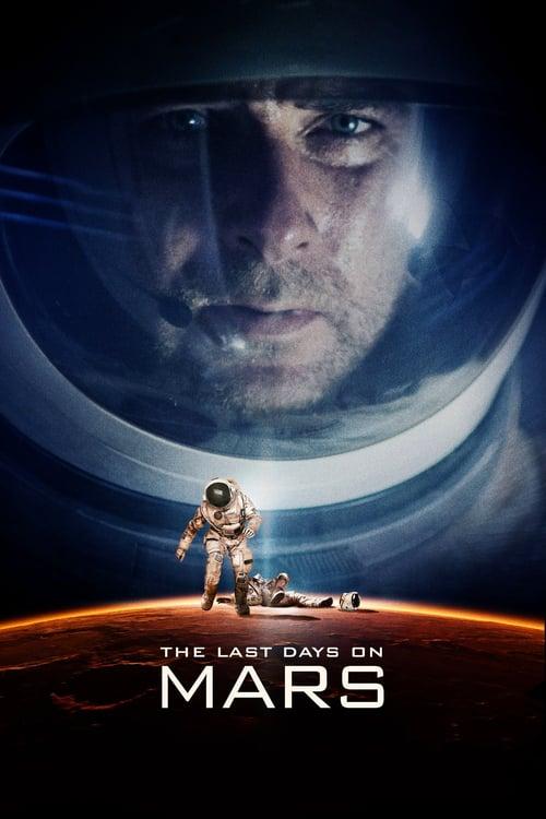 ดูหนังออนไลน์ฟรี The Last Days On Mars (2013) วิกฤตการณ์ดาวอังคารมรณะ