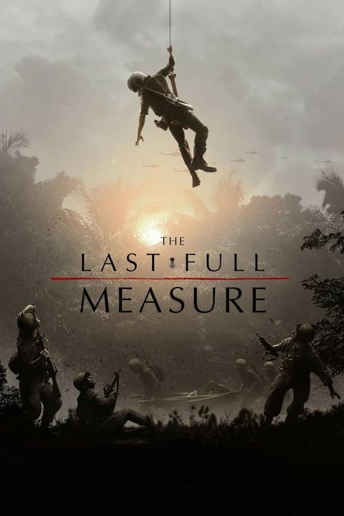 ดูหนังออนไลน์ฟรี The Last Full Measure (2020) หนังสงครามเวียดนาม สร้างจากเรื่องจริงของ