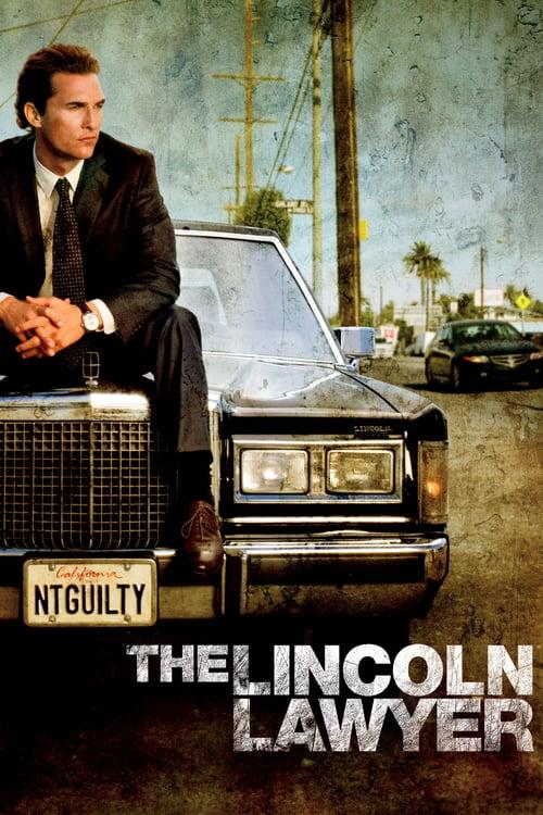 ดูหนังออนไลน์ฟรี The Lincoln Lawyer (2011) พลิกเล่ห์ ซ่อนระทึก