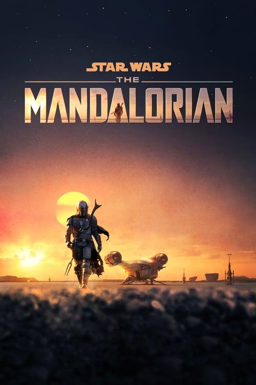 ดูหนังออนไลน์ฟรี Star Wars: The Mandalorian (2019) (ซับไทย)