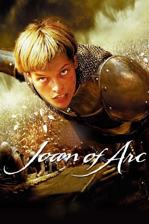 ดูหนังออนไลน์ฟรี The Messenger The Story of Joan of Arc (1999) วีรสตรีเหล็ก หัวใจทมิฬ