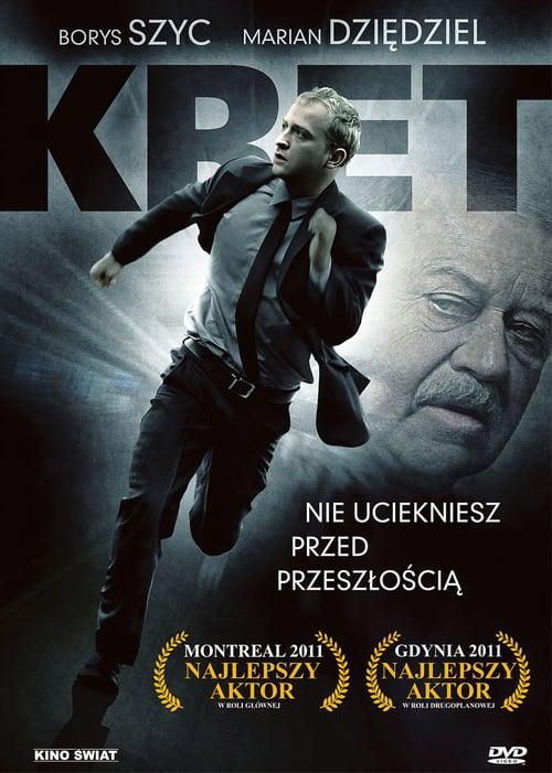 ดูหนังออนไลน์ฟรี The Mole (2011) พิสูจน์บาป คราบทรชน