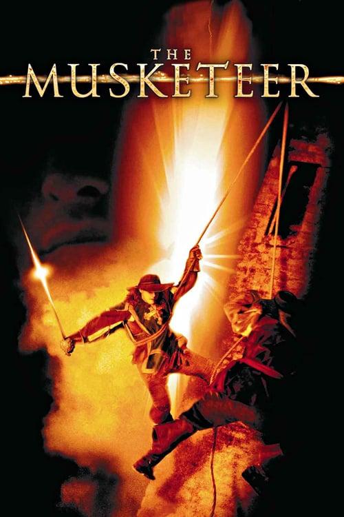 ดูหนังออนไลน์ฟรี The Musketeer (2001) ทหารเสือกู้บัลลังก์