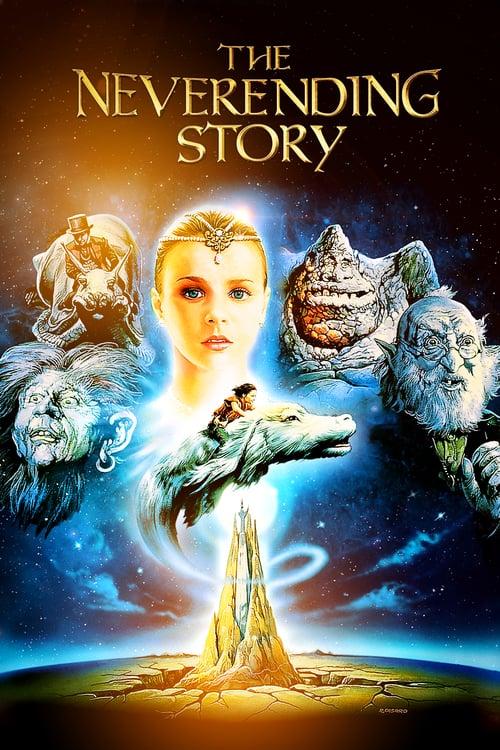 ดูหนังออนไลน์ฟรี The Neverending Story 1 (1984) มหัศจรรย์สุดขอบฟ้า ภาค 1