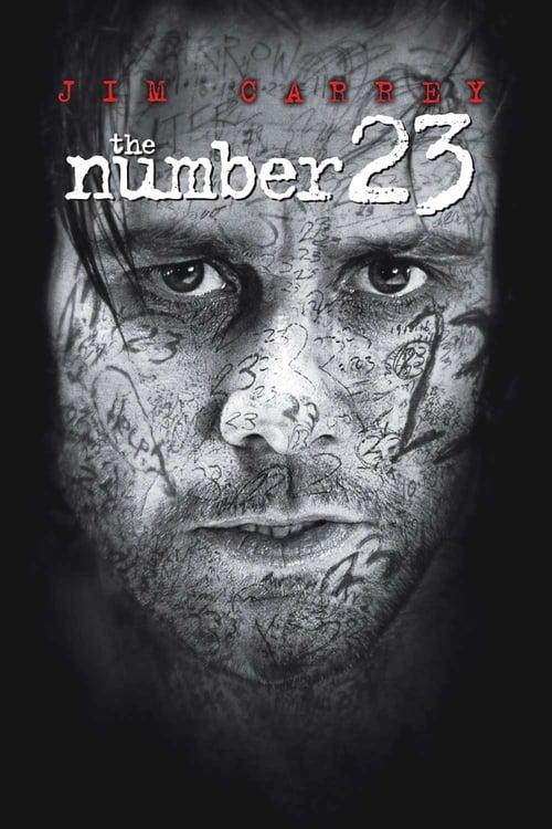ดูหนังออนไลน์ฟรี The Number 23 (2007) รหัสหลอนช็อคโลก