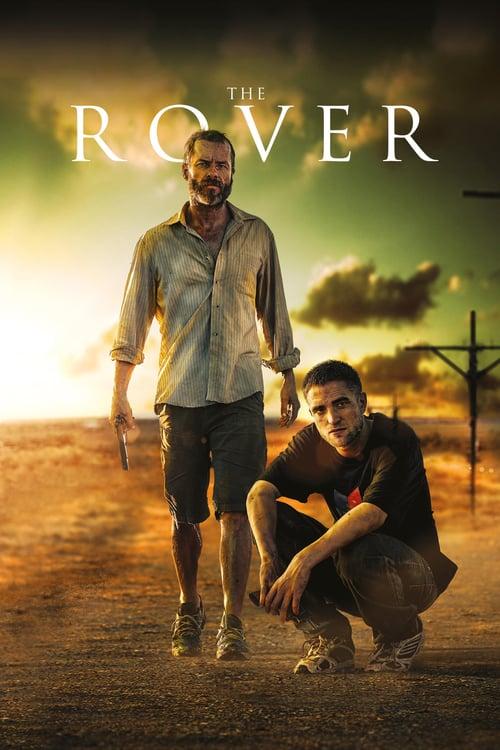 ดูหนังออนไลน์ฟรี The Rover (2014) ดุกระแทกเดือด