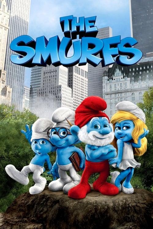 ดูหนังออนไลน์ฟรี The Smurfs (2011) เดอะ สเมิร์ฟ
