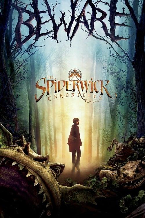 ดูหนังออนไลน์ The Spiderwick Chronicles (2008) ตำนานสไปเดอร์วิก เปิดคัมภีร์ข้ามมิติมหัศจรรย์