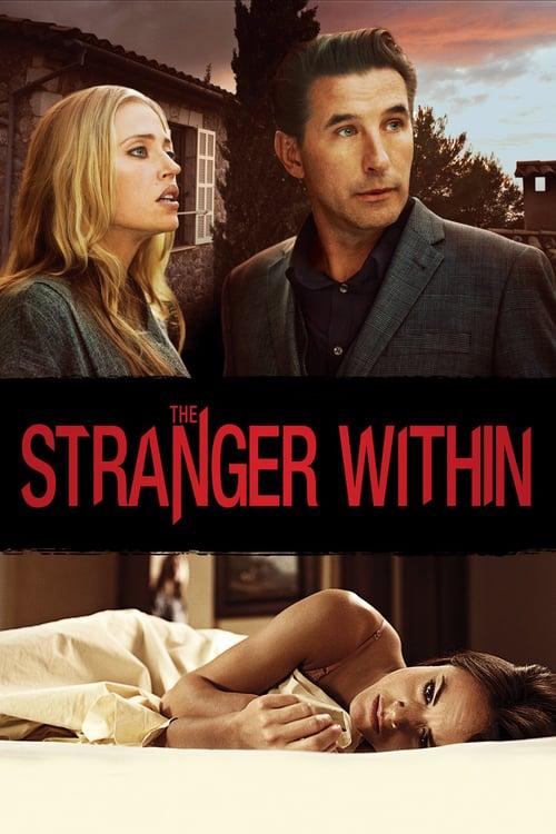 ดูหนังออนไลน์ฟรี The Stranger Within (2013) สวยร้อน ซ่อนอำมหิต