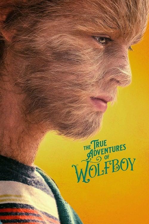 ดูหนังออนไลน์ฟรี The True Adventures of Wolfboy (2019) วูฟบอย หนุ่มน้อยผจญภัยสู่โลกกว้าง