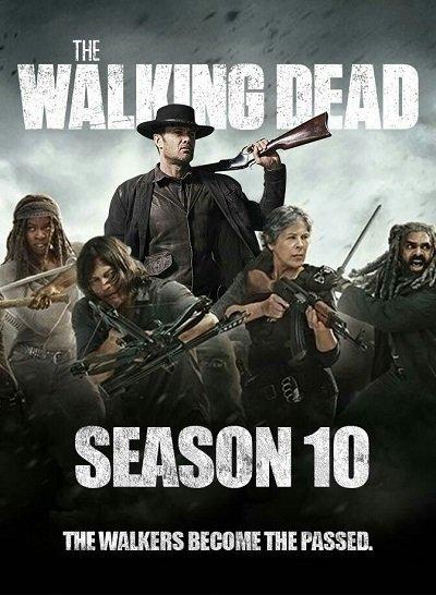 ดูหนังออนไลน์ฟรี The Walking Dead Season 10 (2020) เดอะวอล์กกิงเดด ฤดูกาลที่ 10
