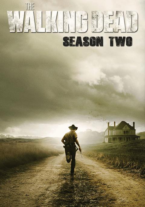 ดูหนังออนไลน์ The Walking Dead Season 2 (2011) เดอะ วอล์กกิง เดด ปี 2