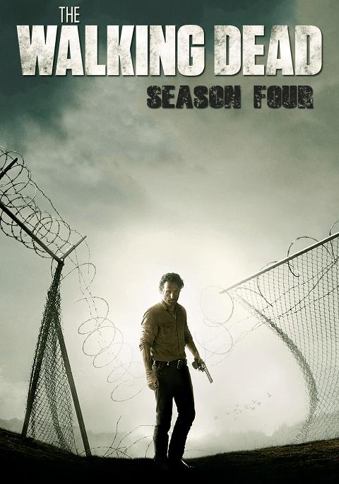 ดูหนังออนไลน์ The Walking Dead Season 4 (2014) เดอะวอล์กกิงเดด ฤดูกาลที่ 4
