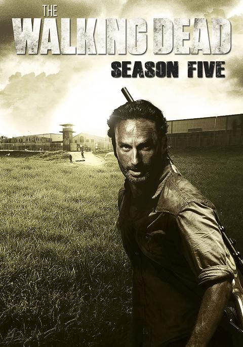 ดูหนังออนไลน์ The Walking Dead Season 5 (2015) เดอะวอล์กกิงเดด ฤดูกาลที่ 5