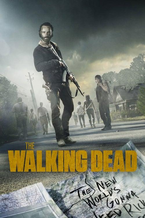 ดูหนังออนไลน์ The Walking Dead Season 1 (2010) เดอะ วอล์กกิง เดด ปี 1