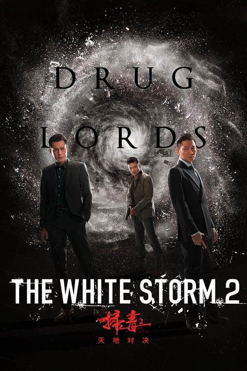 ดูหนังออนไลน์ฟรี The White Storm 2 Drug Lords (2019) โคตรคนโค่นคนอันตราย 2