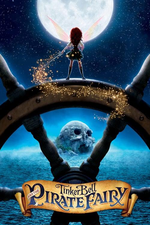 ดูหนังออนไลน์ฟรี Tinker Bell 5 and the Pirate Fairy (2014) ทิงเกอร์เบลล์ นางฟ้าโจรสลัด