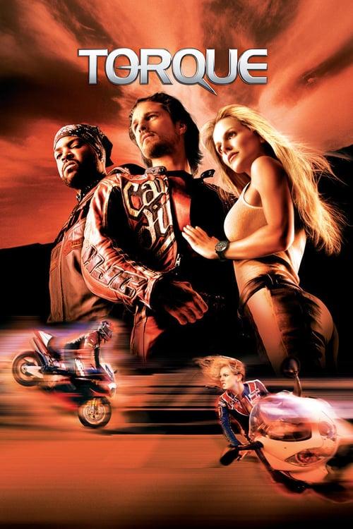 ดูหนังออนไลน์ฟรี Torque (2004) ทอร์ค บิดทะลวง