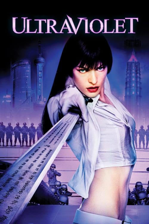 ดูหนังออนไลน์ฟรี Ultraviolet (2006) มัจจุราชมหาประลัย