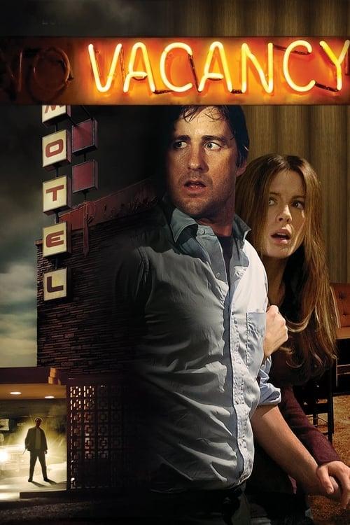 ดูหนังออนไลน์ฟรี Vacancy (2007) ห้องว่างให้เชือด