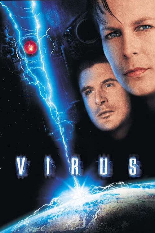 ดูหนังออนไลน์ฟรี Virus (1999) ฅนเหล็กไวรัส เปลี่ยนพันธุ์ยึดโลก