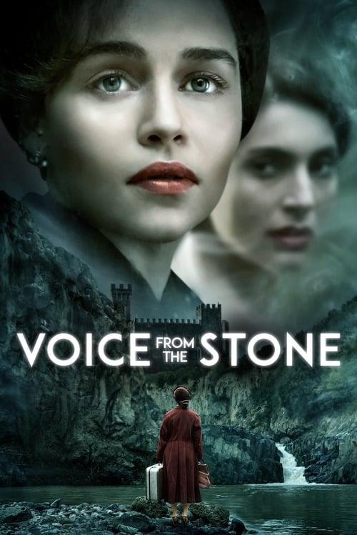 ดูหนังออนไลน์ฟรี Voice from the Stone (2017) เสียงเพรียกจหิน