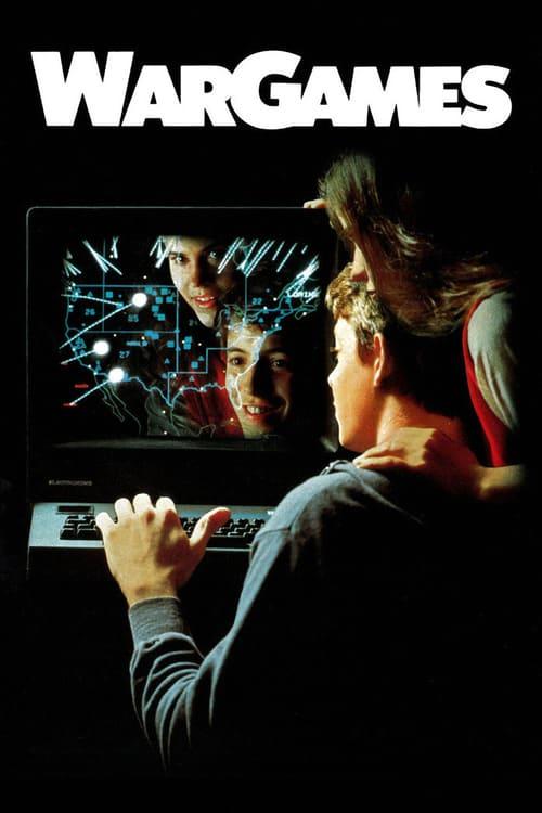 ดูหนังออนไลน์ฟรี WarGames (1983)