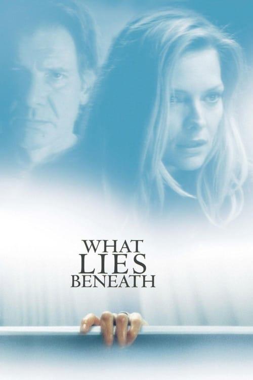 ดูหนังออนไลน์ฟรี What Lies Beneath (2000) ซ่อนอะไรใต้ความหลอน