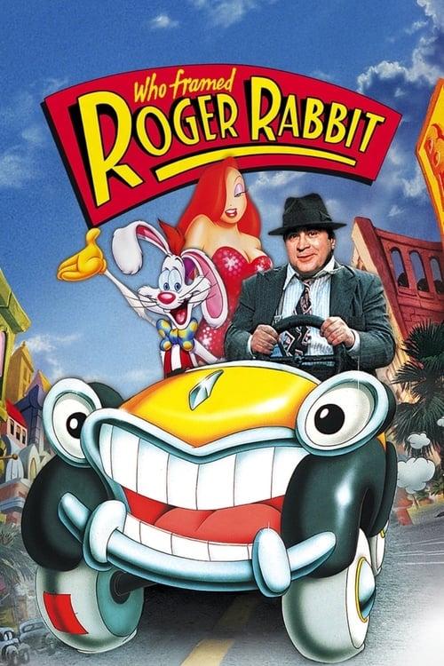 ดูหนังออนไลน์ Who Framed Roger Rabbit (1988) โรเจอร์ แรบบิท ตูนพิลึกโลก
