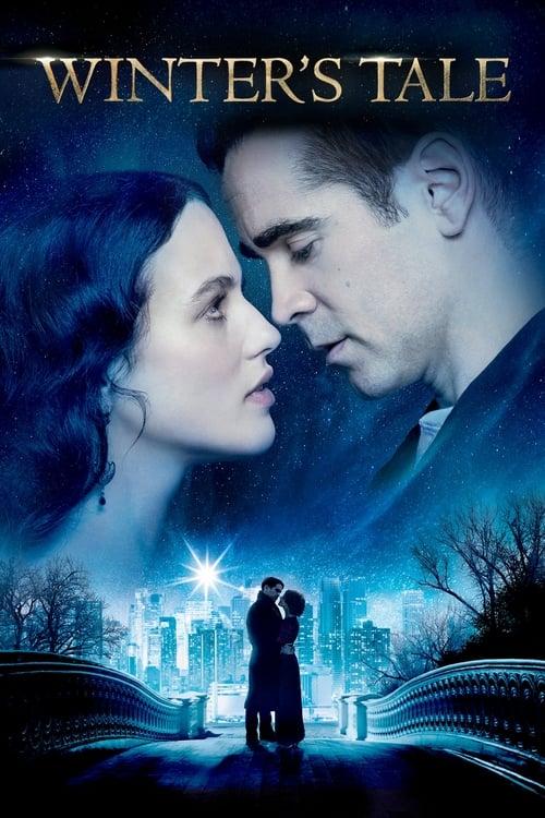 ดูหนังออนไลน์ฟรี Winter's Tale (2014) วินเทอร์ส เทล อัศจรรย์รักข้ามเวลา