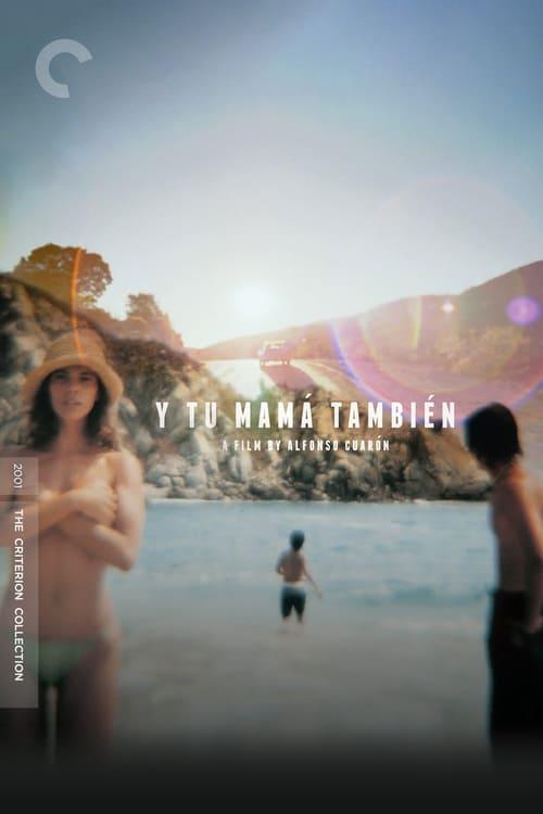 ดูหนังออนไลน์ฟรี Y Tu Mama Tambien And Your Mother Too (2001) กิ๊วก๊าวชวนสาวไปพักร้อน