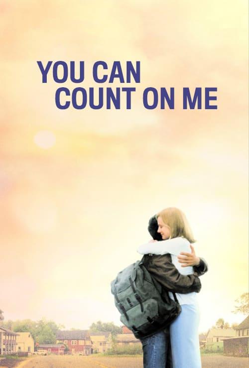 ดูหนังออนไลน์ฟรี You Can Count on Me (2000) ครั้งนี้…ของพี่กับน้อง