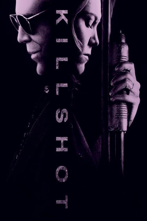 ดูหนังออนไลน์ฟรี killshot (2008) พลิกนรก