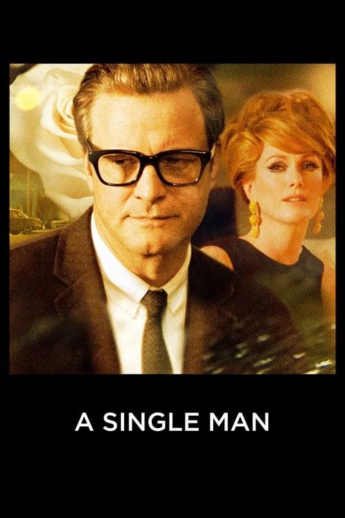ดูหนังออนไลน์ A Single Man (2009) ชายโสด หัวใจไม่ลืมนาย
