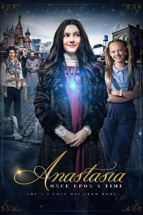 ดูหนังออนไลน์ฟรี Anastasia Once Upon a Time (2019)