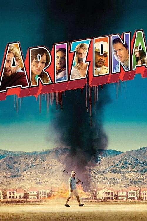 ดูหนังออนไลน์ Arizona (2018) อริโซนา